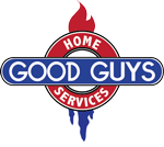 Good Guys Home Services Logo